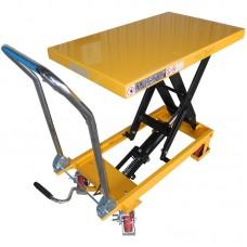 Подъемный стол TF 50A