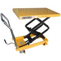 Подъемный стол TFD 80