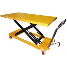 Подъемный стол TG 50